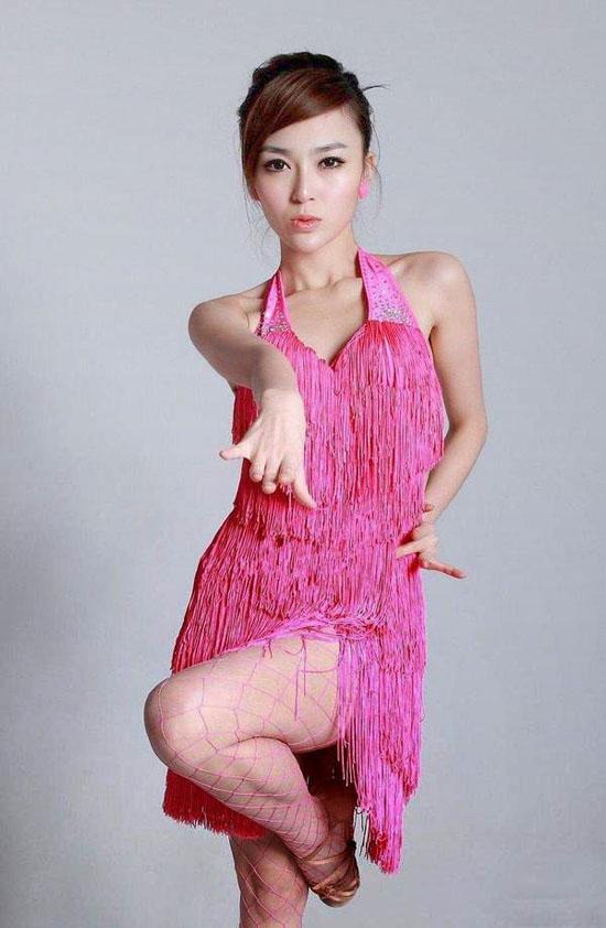 Asian-Modeling