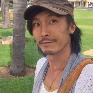 Tomohiro – Melbourne
