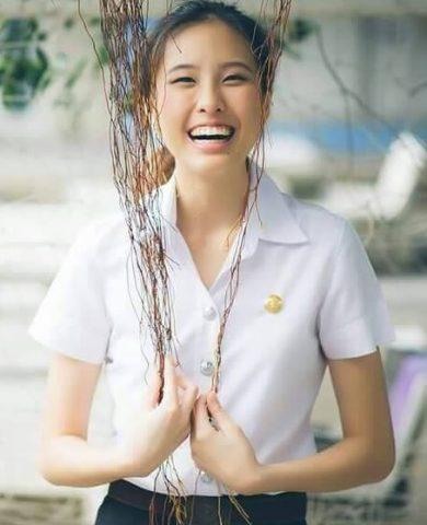 Nattanun – Thailand